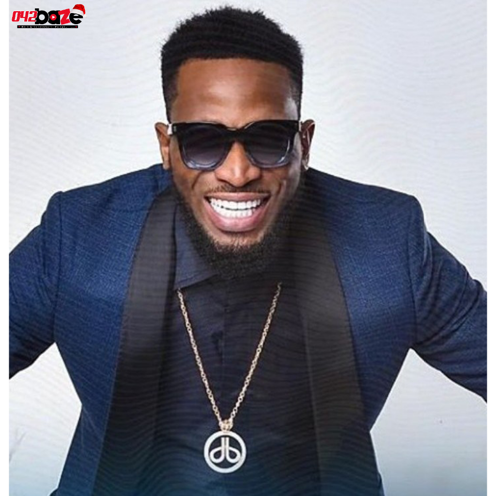 D'Banj – Welcome To Lagos
