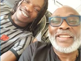 Actor RMD Shares His Experience With Naira Marley